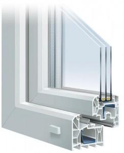 Паластиковые окна ПВХ в Твери
