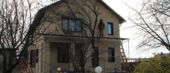 Дом 11
