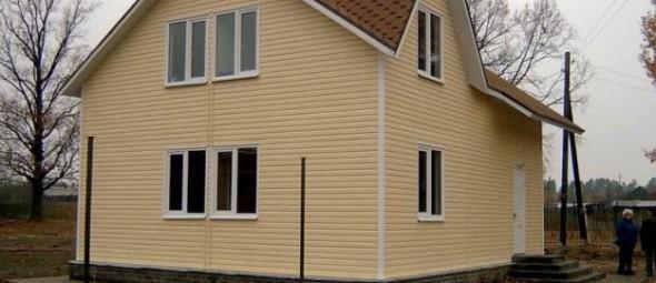 Дом 4