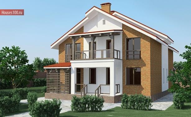 Дизайн деревянной лестницы взгляд в