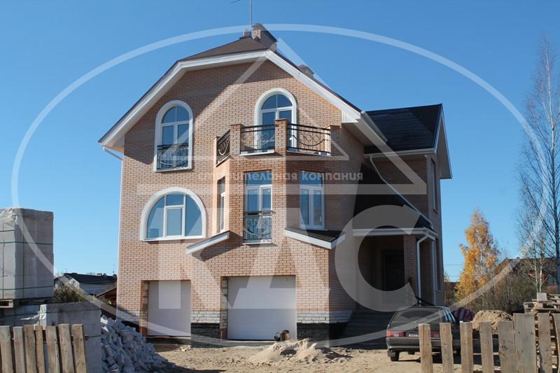 кдс тверь строительство домов