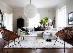 Декоративная отделка квартир