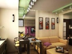 Ремонт маленьких квартир