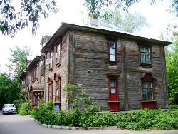 Ремонт ветхих домов