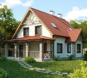 Строительство домов из газосиликата