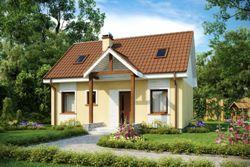 Дома из пеноблоков дачные: доступно и надежно