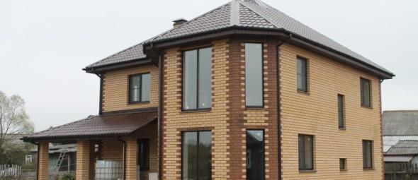 Как построить дом недорого и не оказаться жертвой обмана