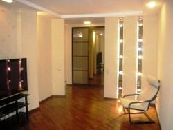 Ремонт 3-х комнатной квартиры