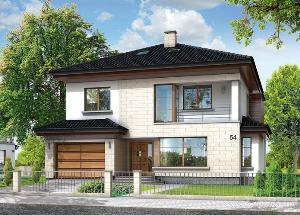 Строительство домов с цокольным этажом