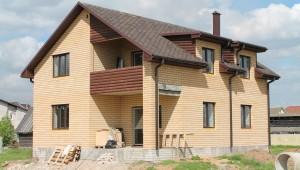 Дом в д.Баламутово