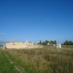 Земельный участок в д. Палагино