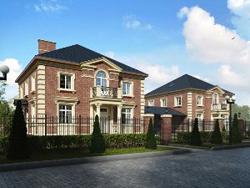 Хотите построить красивый дом в английском стиле?