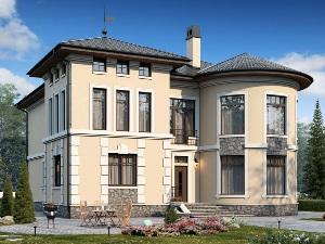 Компания «КДС» осуществляет строительство домов из газобетона в Твери, в Тверской и Московской области. Возведение зданий осуществляется «под ключ» опытными