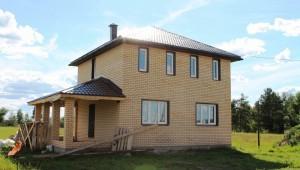 Дом (д.Палкино)