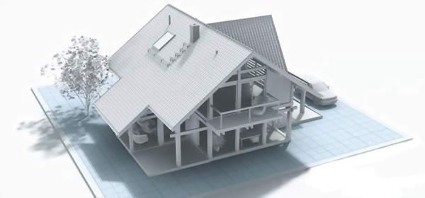 Проектирование маленького дома