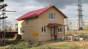 Дом (Палкино)