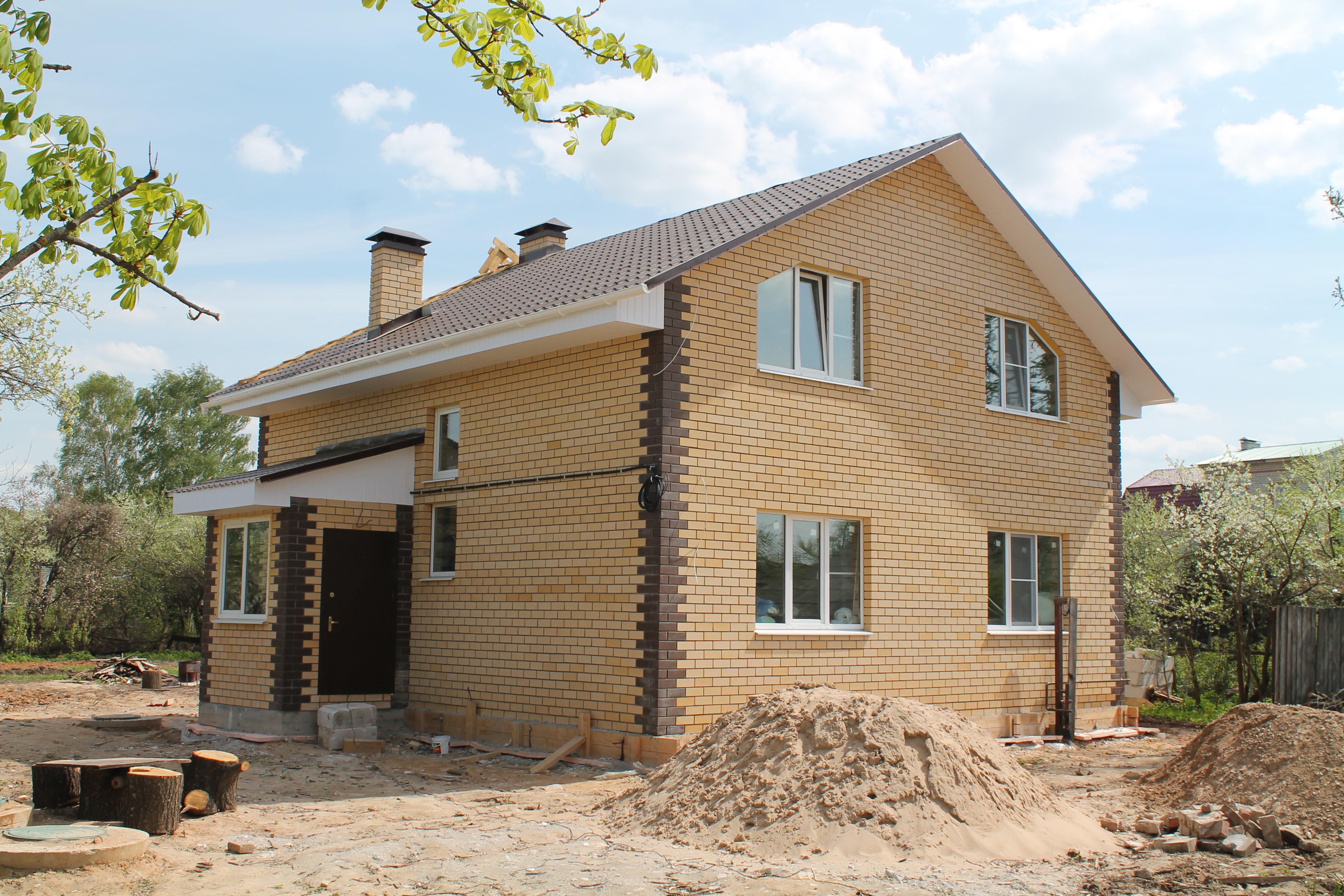 Дом (ул. Чапаева)