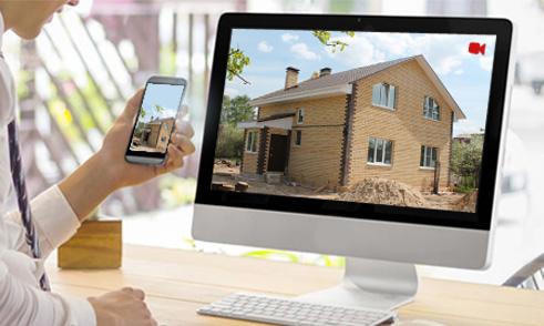 online-building