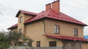 Дом (Баррикадная)