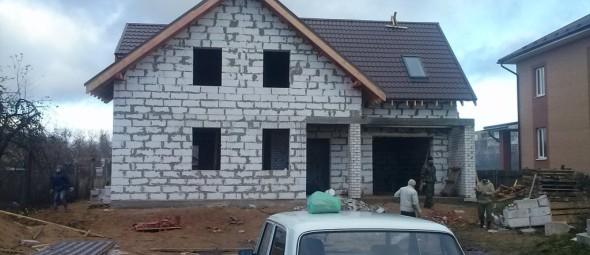 Дом г. Ржев