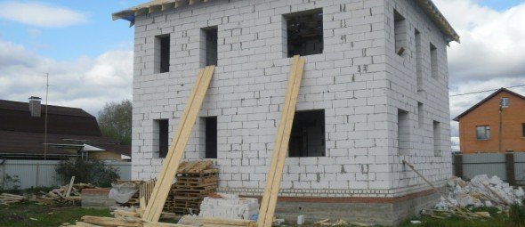 Дом Орехово-Зуево
