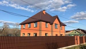Дом ул. Пригородная