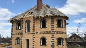 Дом п.Химинститута