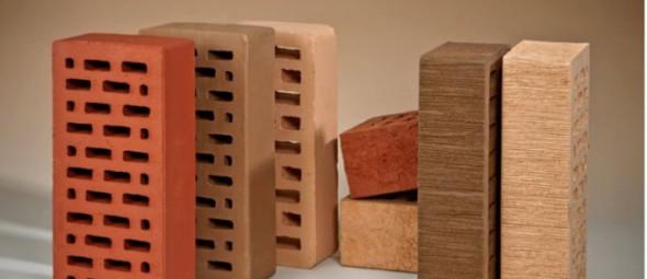 Какой кирпич выбрать для строительства дома?