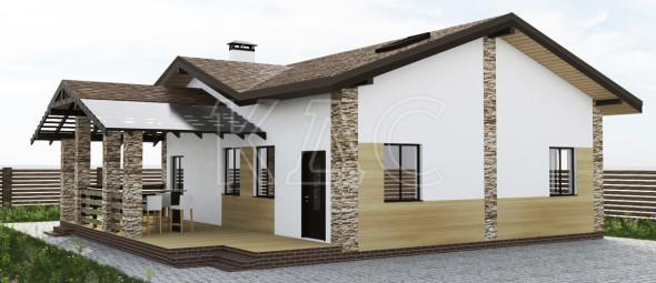 Как выбрать оптимальный размер дома?