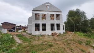 Дом г.Солнечногорск